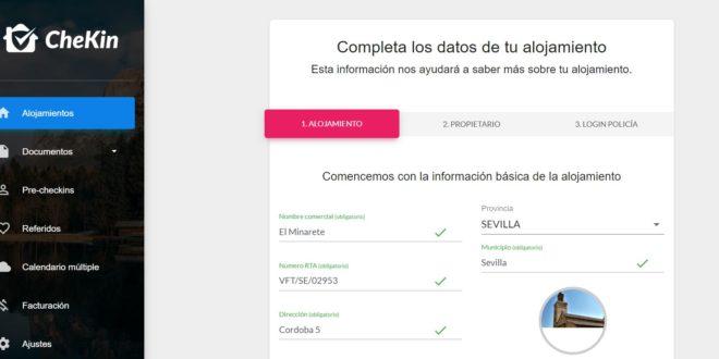 Chekin multiplica sus ventas durante la crisis del coronavirus ofreciendo check-in 100% digital