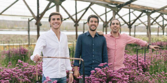 Colvin consigue cerrar una ronda de financiación de 14 millones para seguir potenciando el sector de flores y plantas