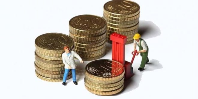 El 60% de las empresas planean bajar o congelar los salarios durante los próximos seis meses