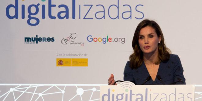 3.000 mujeres emprendedoras del entorno rural recibirán formación online para potenciar sus habilidades digitales