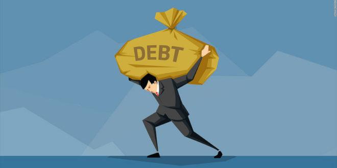 Tres de cada 10 empresas españolas planean ser más cautelosas a la hora de endeudarse para afrontar el declive económico