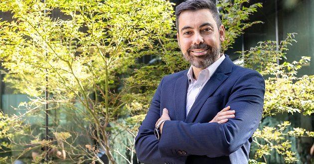 Enrique Ruiz, de Microsoft: «Las herramientas que habilitan el teletrabajo permiten a las pymes coger oxígeno y construir una nueva estrategia»