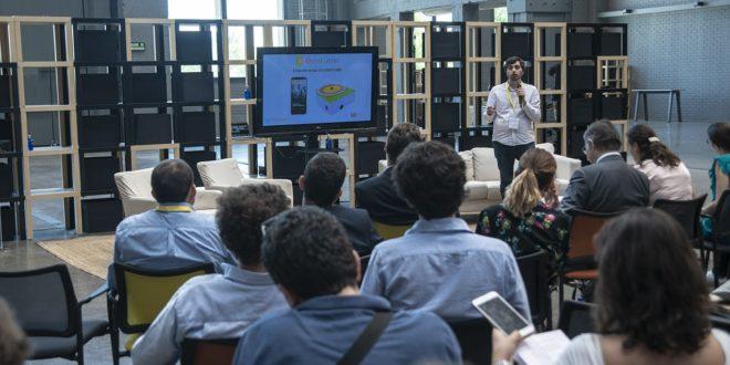 Todo el ecosistema de innovación de La Nave se reúne mañana a las 16:00 a través de LN Meeting 2020