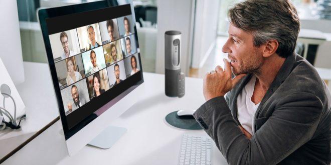 Protocolo para realizar buenas videoconferencias desde casa