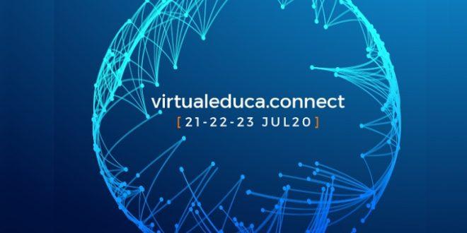 Virtual Educa Connect acogerá en julio un evento mundial para resetear al sector educativo tras la pandemia