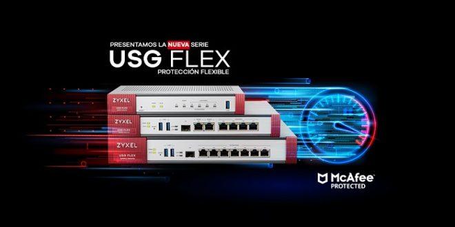 Zyxel presenta su nueva gama de firewalls para pymes