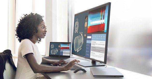 monitores Dell