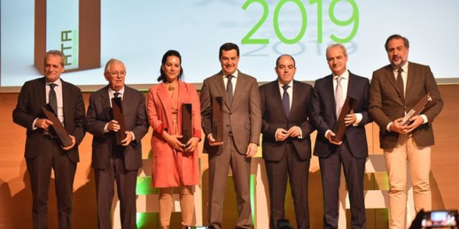 Los colectivos esenciales para los autónomos durante el estado de alarma, Premio Autónomo del Año 2020