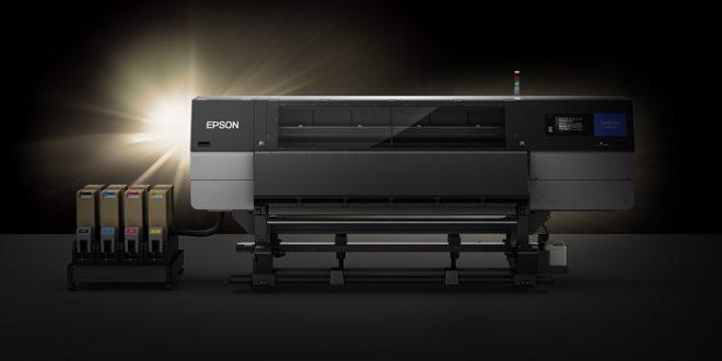 Epson presenta la SureColor SC-F10000 y apunta al sector textil