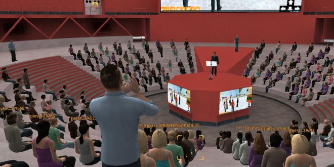 El 10% de los asistentes a eventos virtuales termina convirtiéndose en compradores