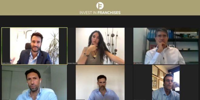 Invest in Franchises recorrerá las diferentes regiones de España para abrir nuevos negocios bajo el formato de franquicia