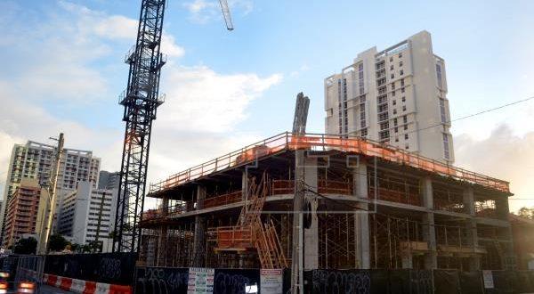 El mercado inmobiliario nacional espera un aumento de los alquileres y caída de la compraventa