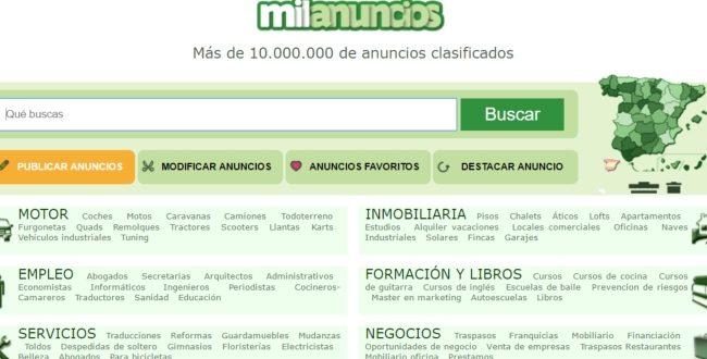 Milanuncios.com lanza Milanuncios Pro como plataforma de venta especializada para pymes