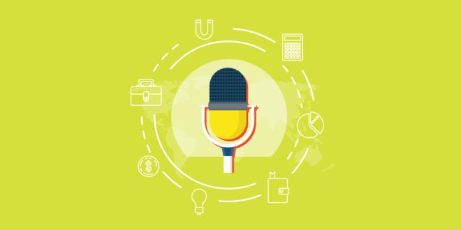 El consumo de podcast en España ha aumentado un 25% durante el primer semestre de 2020