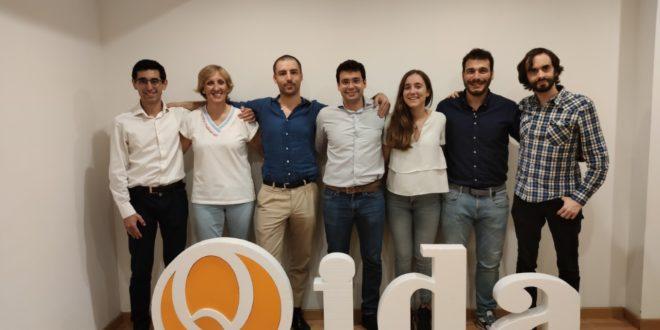 La startup de atención domiciliaria para personas dependientes Qida aterriza en la Comunidad de Madrid