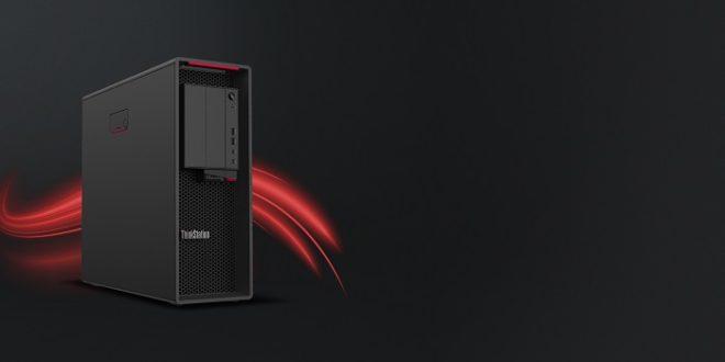 Lenovo actualiza sus estaciones de trabajo ThinkStation P620 con los procesadores Threadripper Pro 3000
