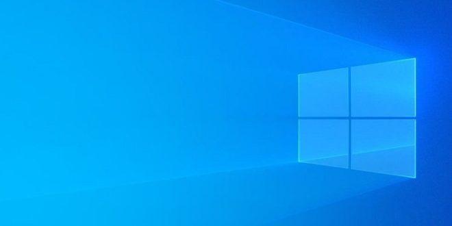El visor de imágenes de Windows 10 no funciona en la versión 2004