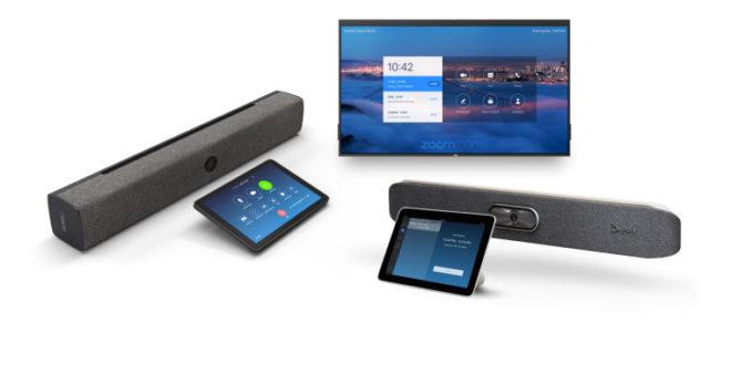 Zoom anuncia un servicio de suscripción de hardware