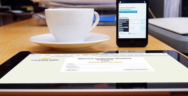 El confinamiento provoca un «boom» de los servicios de firma electrónica