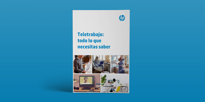 ebook teletrabajo