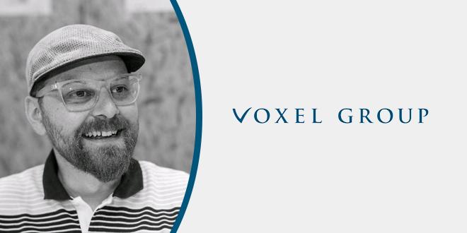 Servando Domínguez, Voxel: «A diferencia de otros sectores, el turístico lleva tiempo apostando por la digitalización»