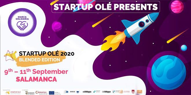 Las Marcas Solidarias: HP, Cototo Wifi y Muebles Montiel ganan un pase VIP a Startup Olé 2020