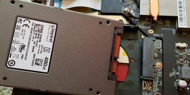 Tres ventajas que ofrece un SSD y que probablemente no conocías