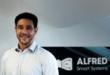 Daniel Batlle: «En Alfred Smart Systems buscamos espacios que gestionen de forma inteligente el clima y el gasto energético»