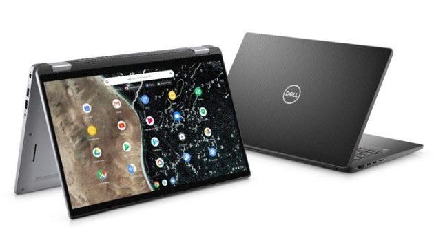 Dell lanza el Latitude 7410 Chromebook Enterprise