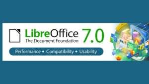 LibreOffice 7.0