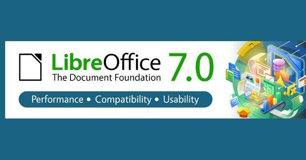 LibreOffice 7.0 es todo un éxito, y una excelente alternativa