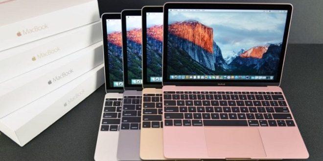 El primer MacBook con SoC Apple 14X tendrá hasta 20 horas de autonomía