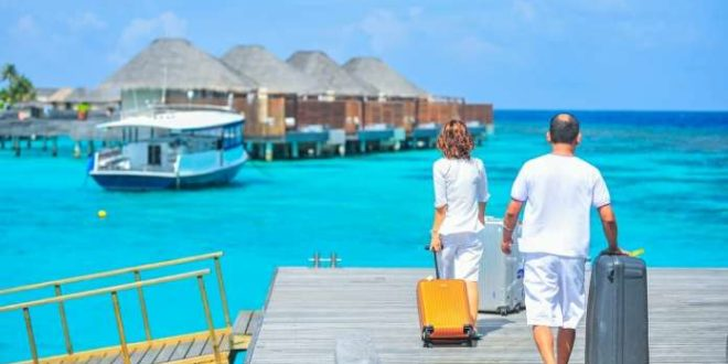 Cae turismo internacional en 72 por ciento: OMT