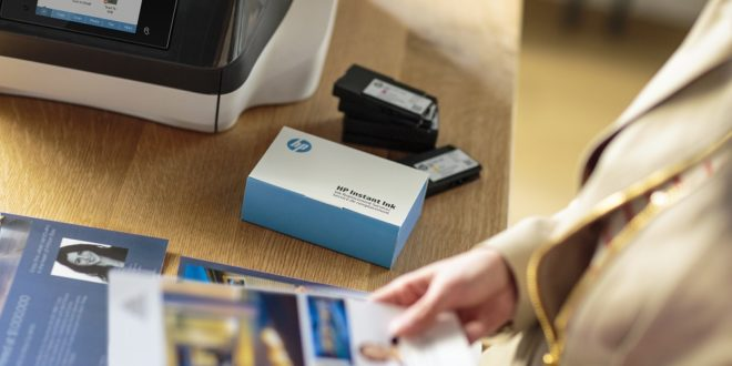 gratis HP Instant Ink