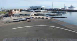 hub tecnológico de la Marina de Valencia