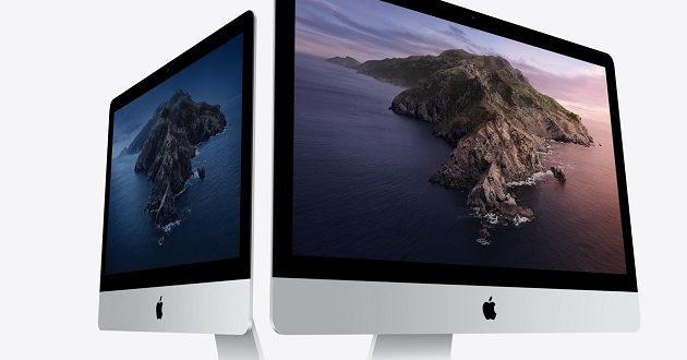 Apple actualiza su iMac de 27 pulgadas: especificaciones y precios
