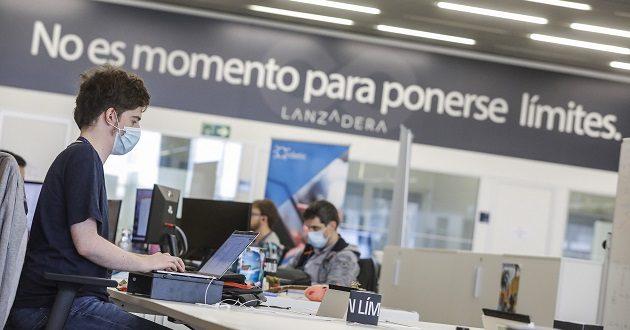 Jeff, Declarando y GrowPro, startups seleccionadas para el programa Lanzadera
