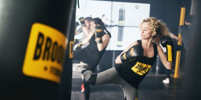 Brooklyn Fitboxing sigue creciendo y anuncia la apertura de 13 centros nuevos entre los meses de septiembre y octubre