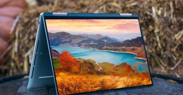 Nuevos Dell XPS 13 y XPS 13 2 en 1 con CPUs Intel Tiger Lake