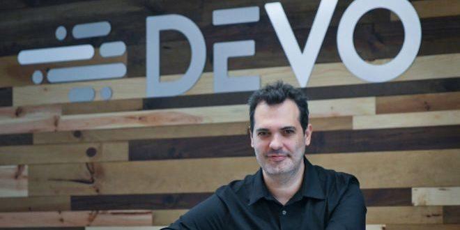 Devo cierra una ronda de financiación Serie D y nombra al ex director de IBM como nuevo CEO