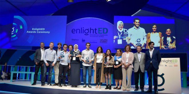 Enligthed Awards ya ha anunciado las 12 startups edtech finalistas para la edición de 2020