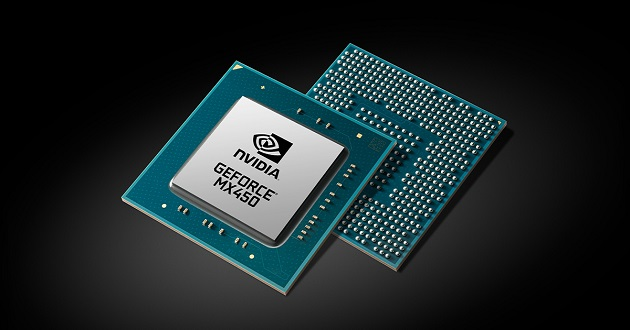 GPUs dedicadas