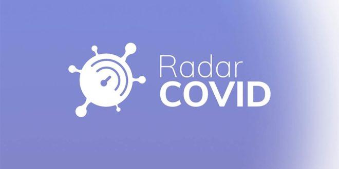El uso de la app Radar COVID ha crecido un 103% entre el 15 de agosto y el 15 de septiembre