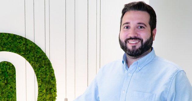 Roberto González Merino, nuevo head of IT de Ekon