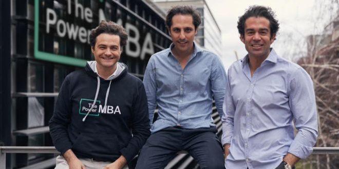 ThePowerMBA es elegida por LinkedIn como la mejor startup española del año 2020