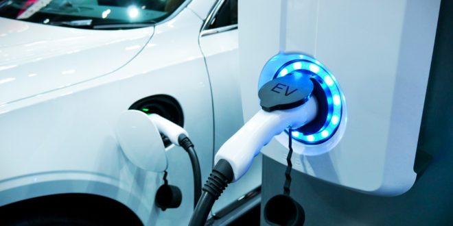 Webfleet Solutions anuncia la implantación de nuevas prestaciones para su flota de vehículos eléctricos