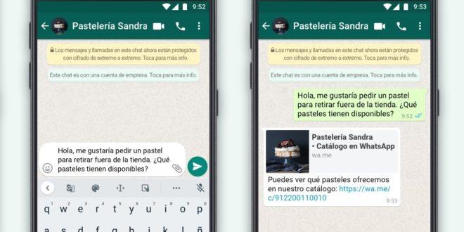 Cómo aprender a usar correctamente WhatsApp Business