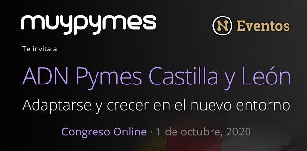 ADN Pymes Online se estrena el 1 de octubre en Castilla y León
