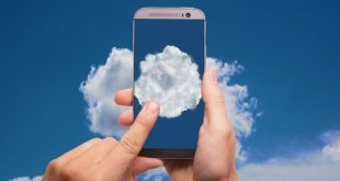 cloud mobile