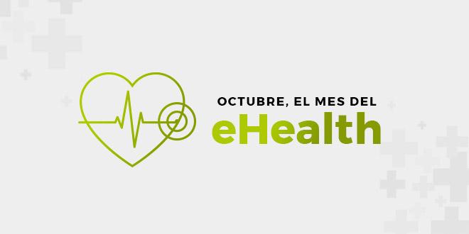Octubre, el mes del eHealth en MuyPymes
